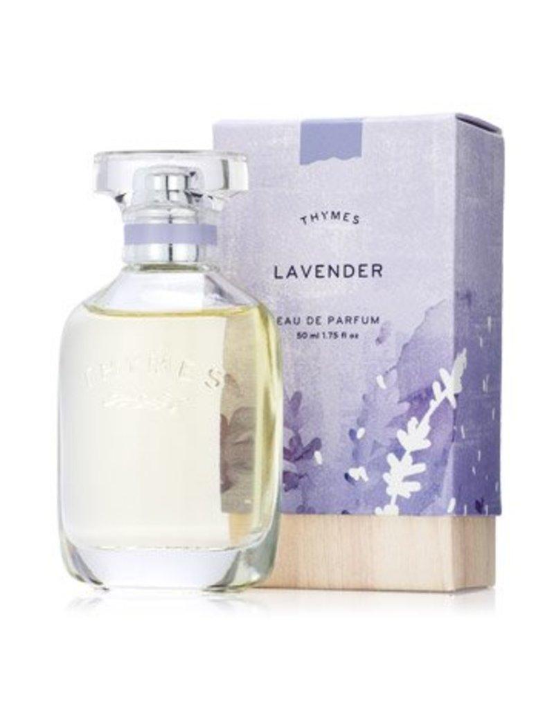 Thymes Lavender Eau de Parfum
