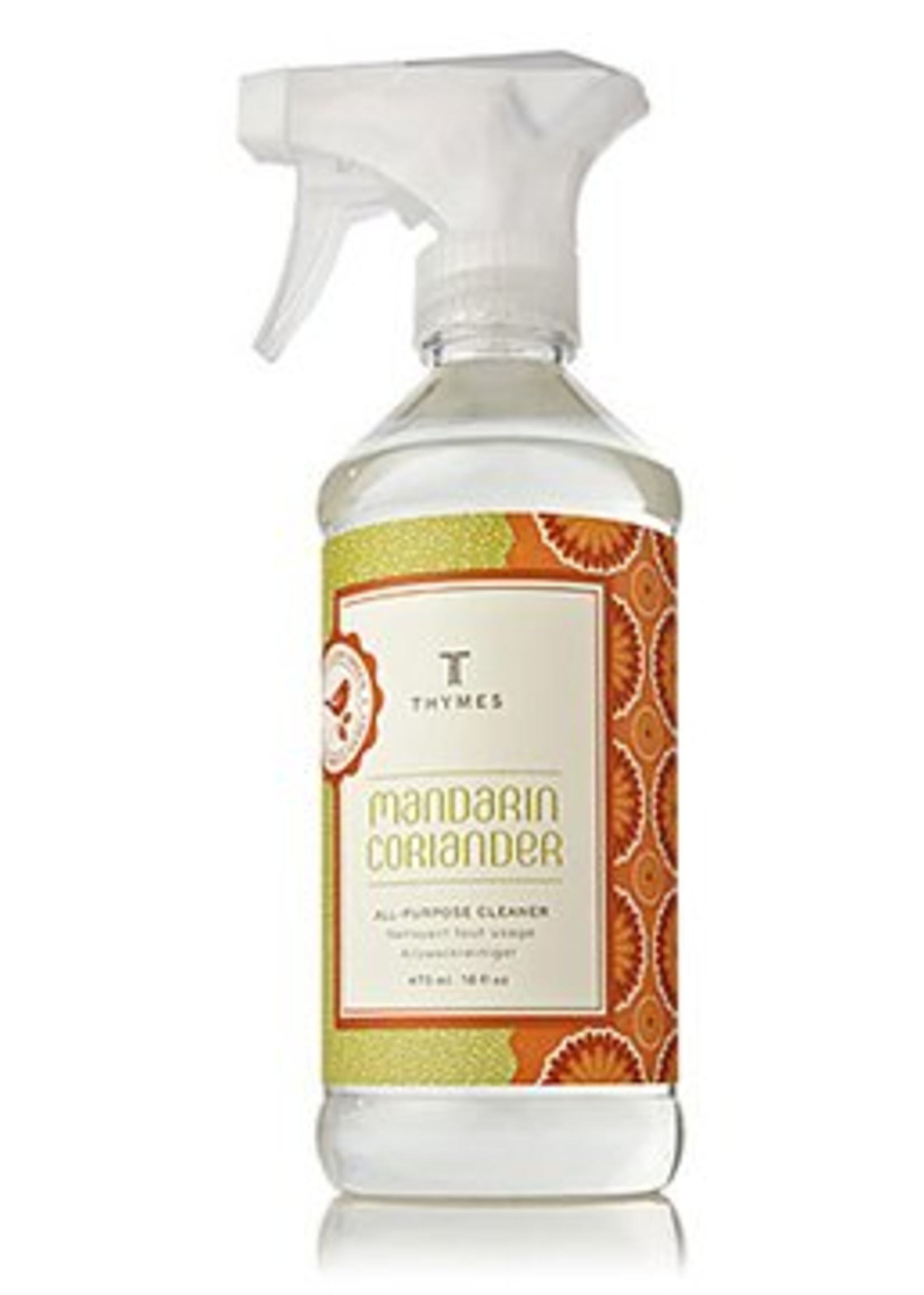 Thymes Mandarin Coriander All-Purpose Cleaner