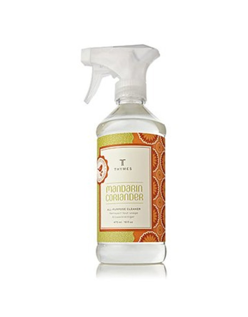 Thymes Mandarin Coriander All-Purpose Cleaner