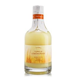 Thymes Tupelo Lemongrass Honey Bath