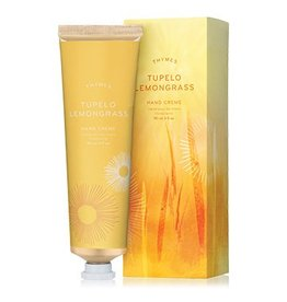 Thymes Tupelo Lemongrass Hand Cream