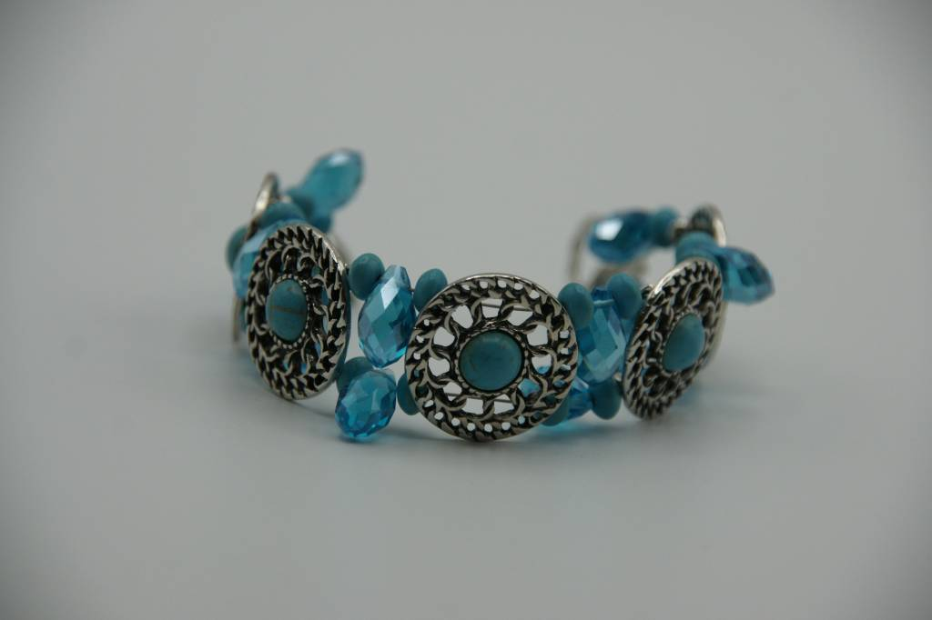 Dede Atkins Designs LLC Bracelets by Dede