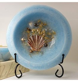 Habersham Candle Co Seascape Wax Pottery