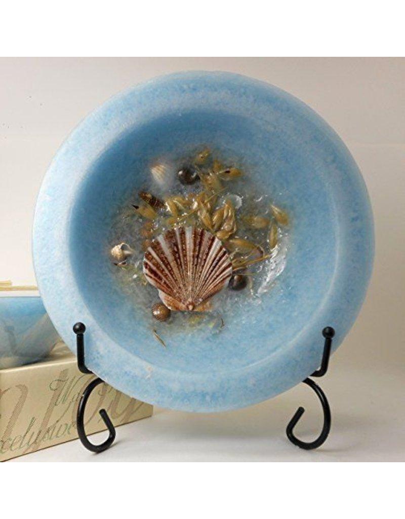 Habersham Candle Co Seascape Wax Pottery