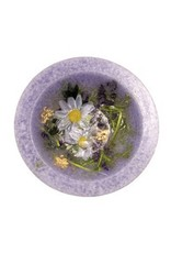 Habersham Candle Co Lavender Chamomile Wax Pottery Personal
