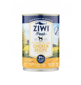 ZiwiPeak ZiwiPeak Daily Cusine Dog Can Chicken 390g