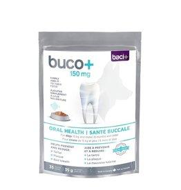 Baci+ Buco+ Oral Health for Dogs 150mg
