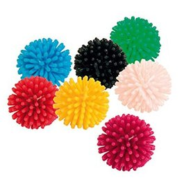 WonPet WonPet Spikey Ball Small