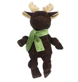 Fou Fou Dog Fou Fou Fit Knotted Moose Large