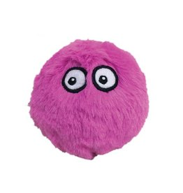 Fou Fou Dog Fou Fou Fit Plush Ball Pink