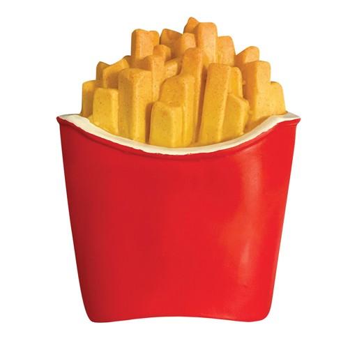 Fou Fou Dog Fou Fou Fit Latex Fast Food Chips