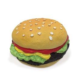 Fou Fou Dog Fou Fou Fit Fast Food Latex Hamburger