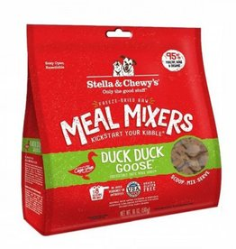 Stella & Chewy's Stella & Chewy's Freeze Dried Meal Mixers Duck 18oz