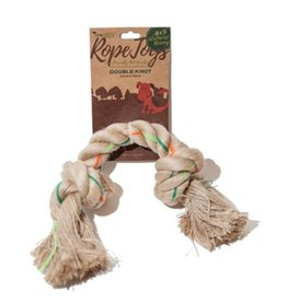 Define Planet Rope Toy Double Knot Medium