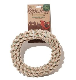 Define Planet Rope Toy Braided Ring Large