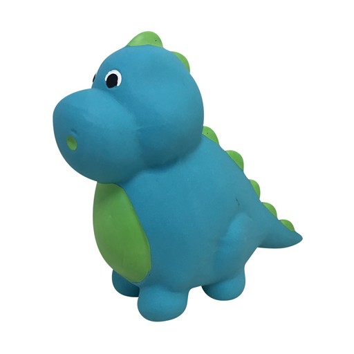 Fou Fou Dog Fou Fou Fit Latex Dino T-Rex