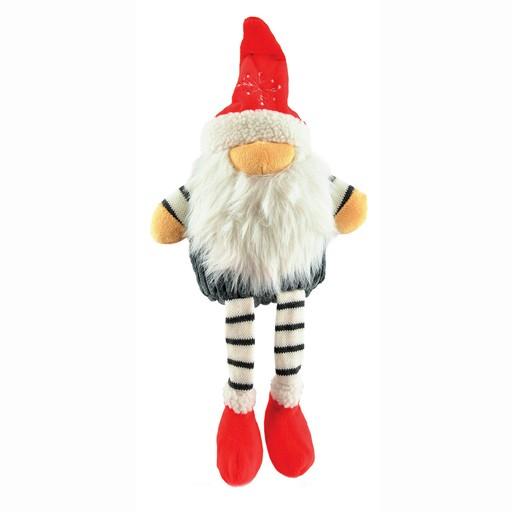 Outward Hound Outward Hound Holiday Danglerz Gnome