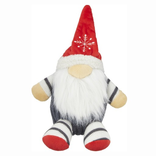 Outward Hound Outward Hound Holiday Fattiez Gnome
