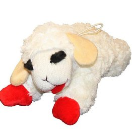 "MultiPet Mulitpet Lamb Chop 10"""