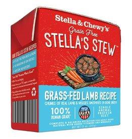 Stella & Chewy's Stella & Chewy's Stew Grass-Fed Lamb Recipe 11oz
