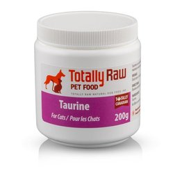 Totally Raw Totally Raw Canine/Feline Taurine 200g