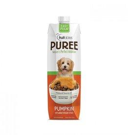 Fruitables Easy Pour Pumpkin Puree Supplement 1L