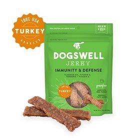 Dogswell Dogswell Immunity Turkey Jerky 10oz