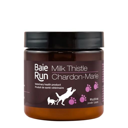 Baie Run Baie Run Milk Thistle