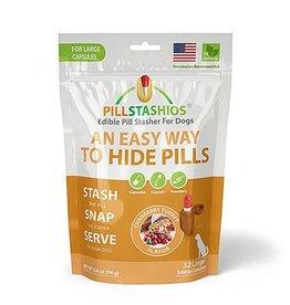 Pillstachios Pillstashios Cranberry Turkey  32pk
