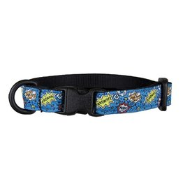 RC Pet RC Pet Kitty Breakaway Collar Comic Sounds