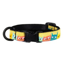RC Pet RC Pet Kitty Breakaway Collar Cat-titude
