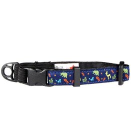 RC Pet RC Pet Kitty Clip Collar Wilderness