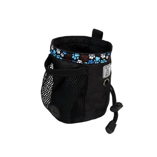 RC Pet Rc Pet Snack Caddie Blue Pitter Patter