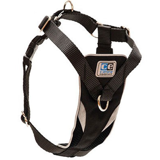RC Pet Canine Equipment Ultimate Control Harness