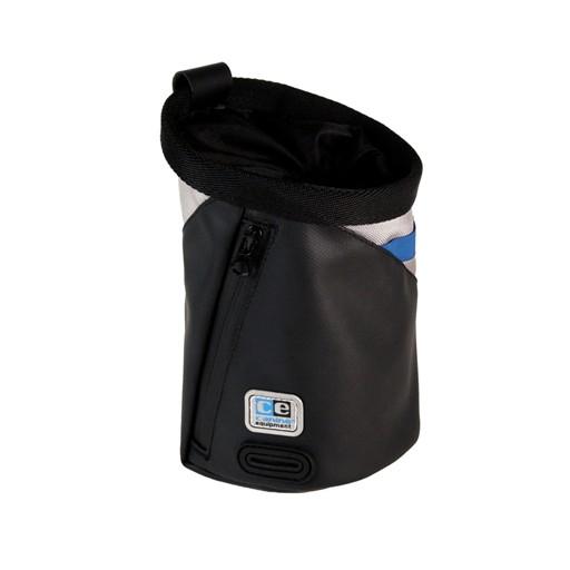 RC Pet Canine Equipment Ultimate Treat Bag Grey