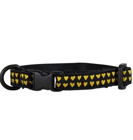 RC Pet RC Pet Kitty Breakaway Collar Heart of Gold