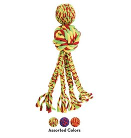Kong Kong Wubba Weave Knotted Rope Large