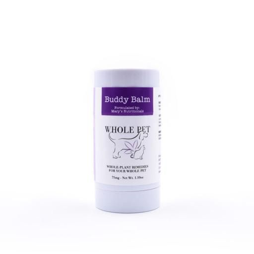 Mary's Whole Pet Mary's Whole Pet Buddy Balm 75mg 1.10oz