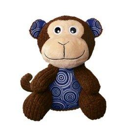 Kong Kong Patches Crodz Monkey Small