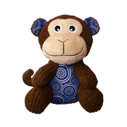 Kong Kong Patches Cordz Monkey Small