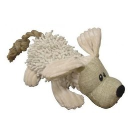 PetLou Petlou Natural Twisted Platypus 6""