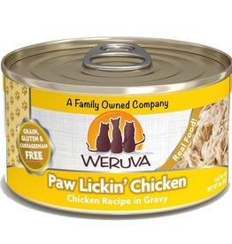 Weruva Weruva Paw Lickin Cat Can 5.5oz