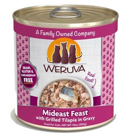 Weruva Weruva Mideast Feast Cat Can 10oz