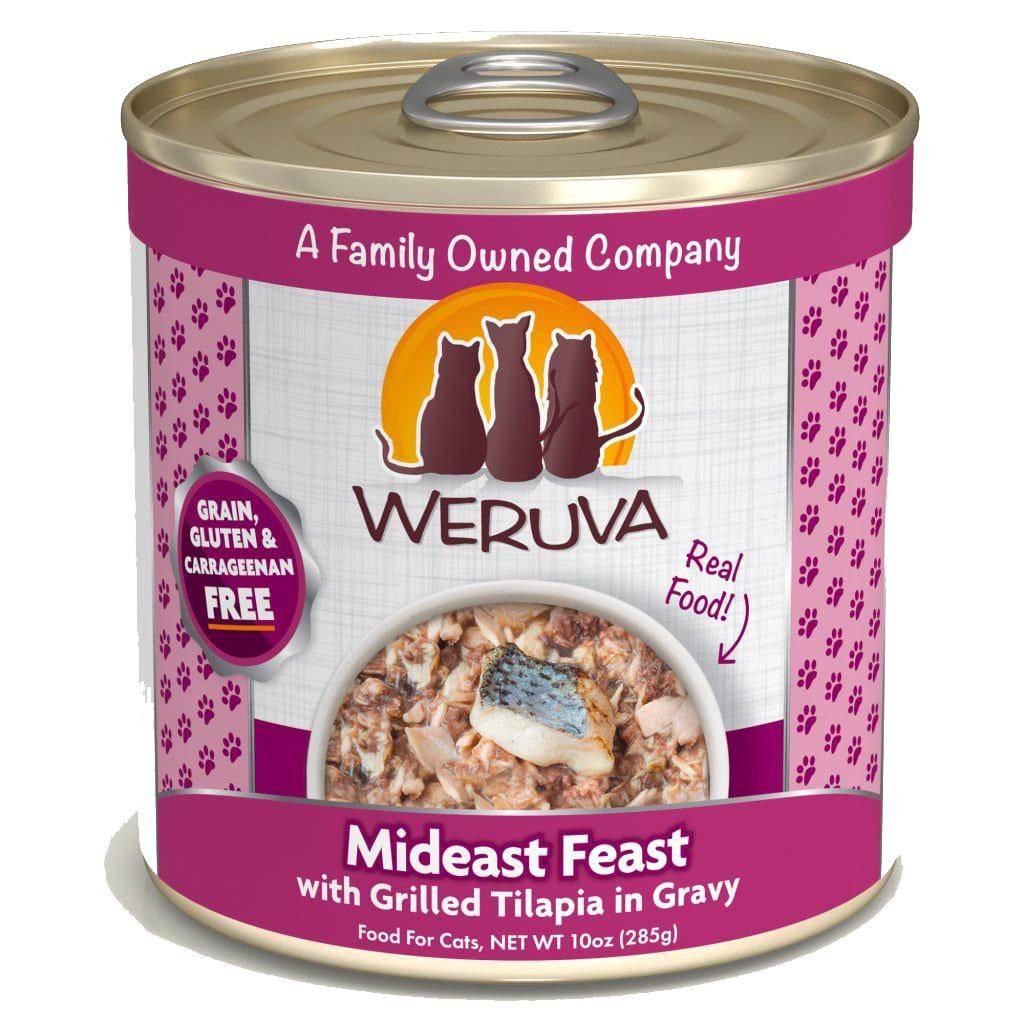 Weruva Weruva Mideast Feast Cat Can 10oz