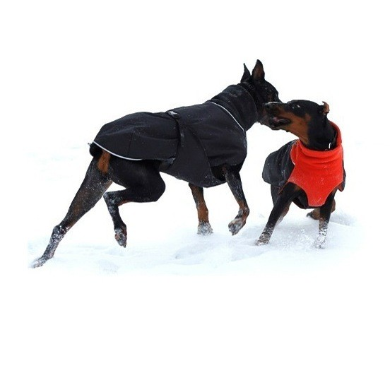 Chilly Dogs Chilly Dogs GWN Winter Coat