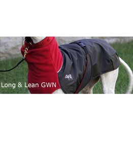 Chilly Dogs Chilly Dogs GWN Winter Coat Long & Lean