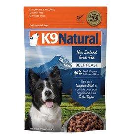 K9 Natural K9 Natural Freeze Dried Beef 1.8kg