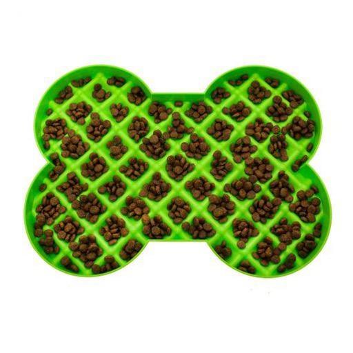 Hyper Pet Hyper Pet Slow Feeder Green