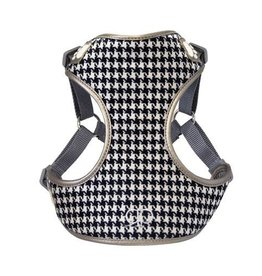 Pretty Paw Designer Harness London Buckingham