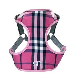 Pretty Paw Designer Harness Newport Pink
